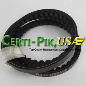Belts: John Deere Replacement Belts - 9900 Thru CP690 N117674 (B17674) for Sale