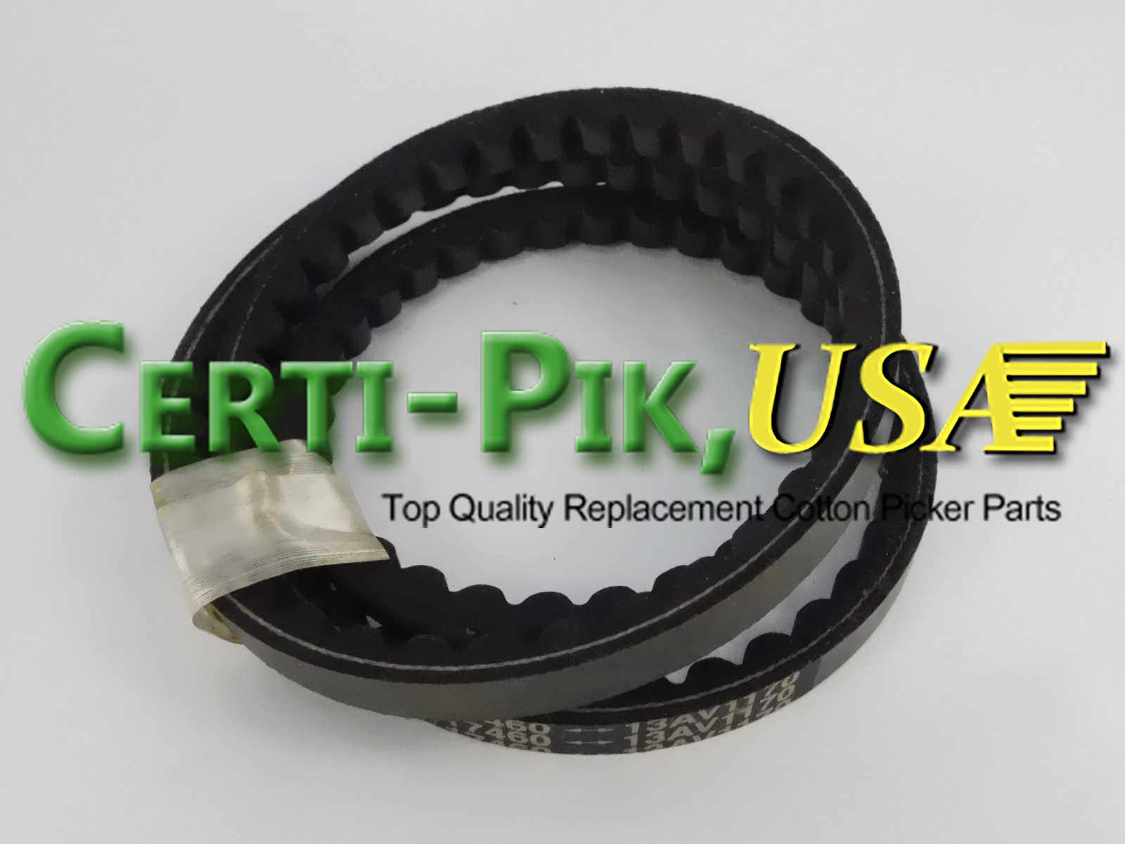 Belts: John Deere Replacement Belts - 9900 Thru CP690 N117674 (B17674) for Sale