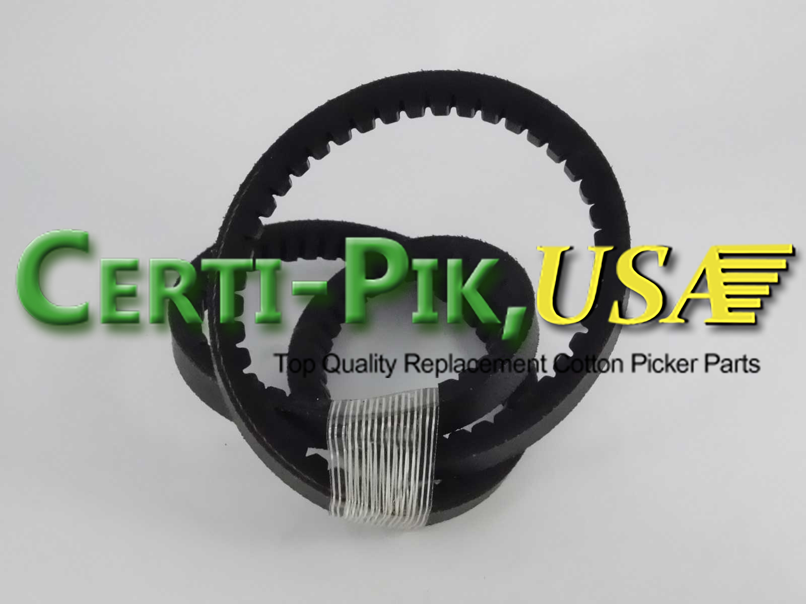 Belts: John Deere Replacement Belts - 9900 Thru CP690 M1900T (B1900T) for Sale