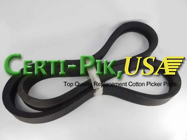 Belts: John Deere Replacement Belts - 9900 Thru CP690 N220907 (B20907) for Sale