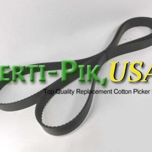 Belts: John Deere Replacement Belts - 9900 Thru CP690 R123465 (B23465) for Sale