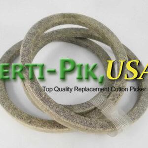 Belts: John Deere Replacement Belts - 9900 Thru CP690 KK27048 (B27048) for Sale