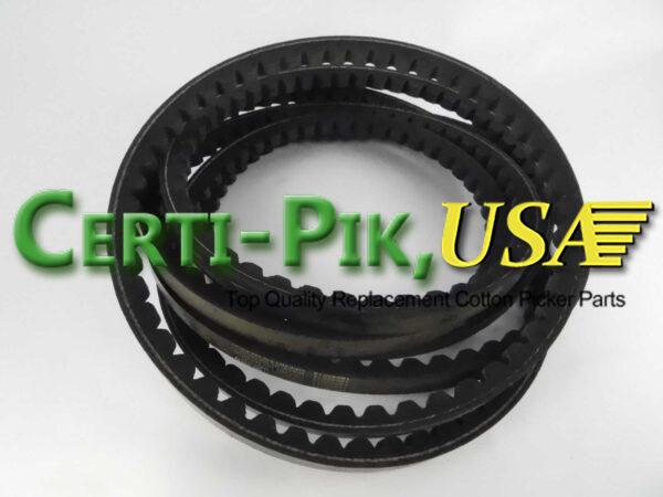 Belts: John Deere Replacement Belts - 9900 Thru CP690 RE29018 (B29018) for Sale
