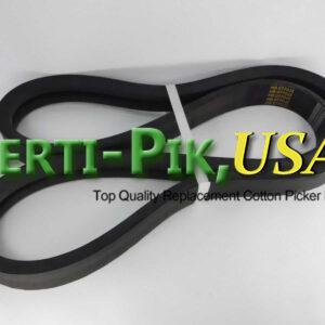 Belts: John Deere Replacement Belts - 9900 Thru CP690 N129368 (B29368) for Sale