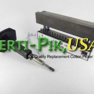 Belts: John Deere Replacement Belts - 9900 Thru CP690 B295817 (B295817) for Sale