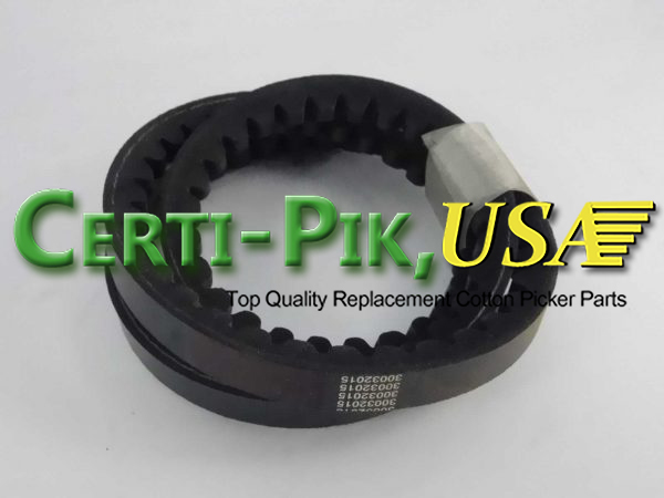 Belts: Case / IH Replacement Belts - 1822 Thru 635 Mod Exp 131403C1 (B31403C1) for Sale
