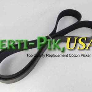Belts: John Deere Replacement Belts - 9900 Thru CP690 R536677 (B36677) for Sale
