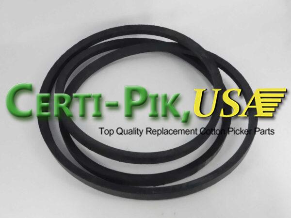 Belts: John Deere Replacement Belts - 9900 Thru CP690 M40757 (B40757) for Sale