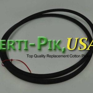 Belts: Vintage Case / IH Replacement Belts - 414 Thru 782 656349R1 (B56349R1) for Sale