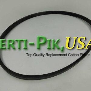 Belts: Vintage Case / IH Replacement Belts - 414 Thru 782 665970R1 (B65970R1) for Sale