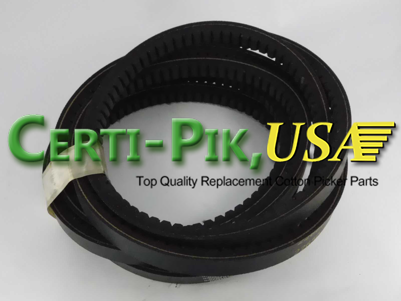 Belts: Case / IH Replacement Belts - 1822 Thru 635 Mod Exp 537072R92 (B7072R92) for Sale