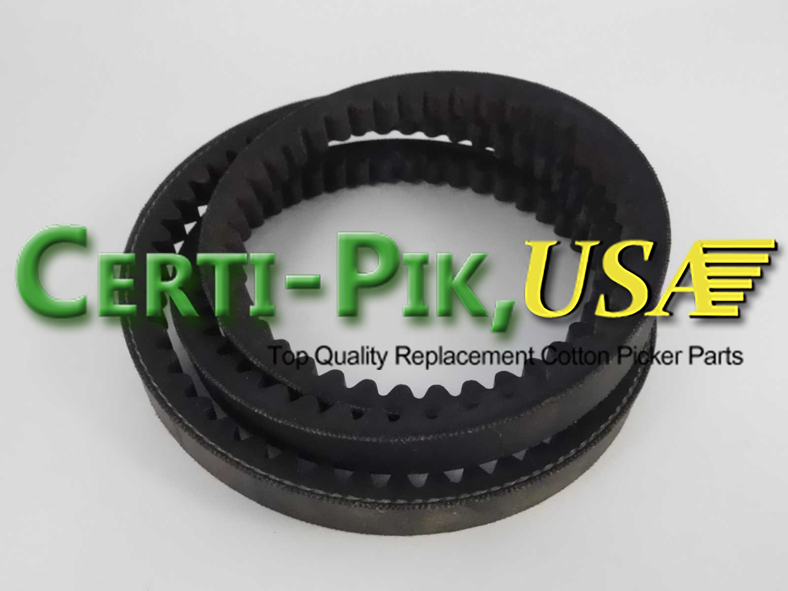 Belts: John Deere Replacement Belts - 9900 Thru CP690 R71602 (B71602) for Sale