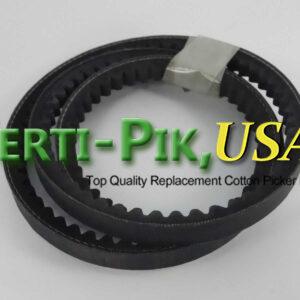 Belts: John Deere Replacement Belts - 9900 Thru CP690 R73189 (B73189) for Sale