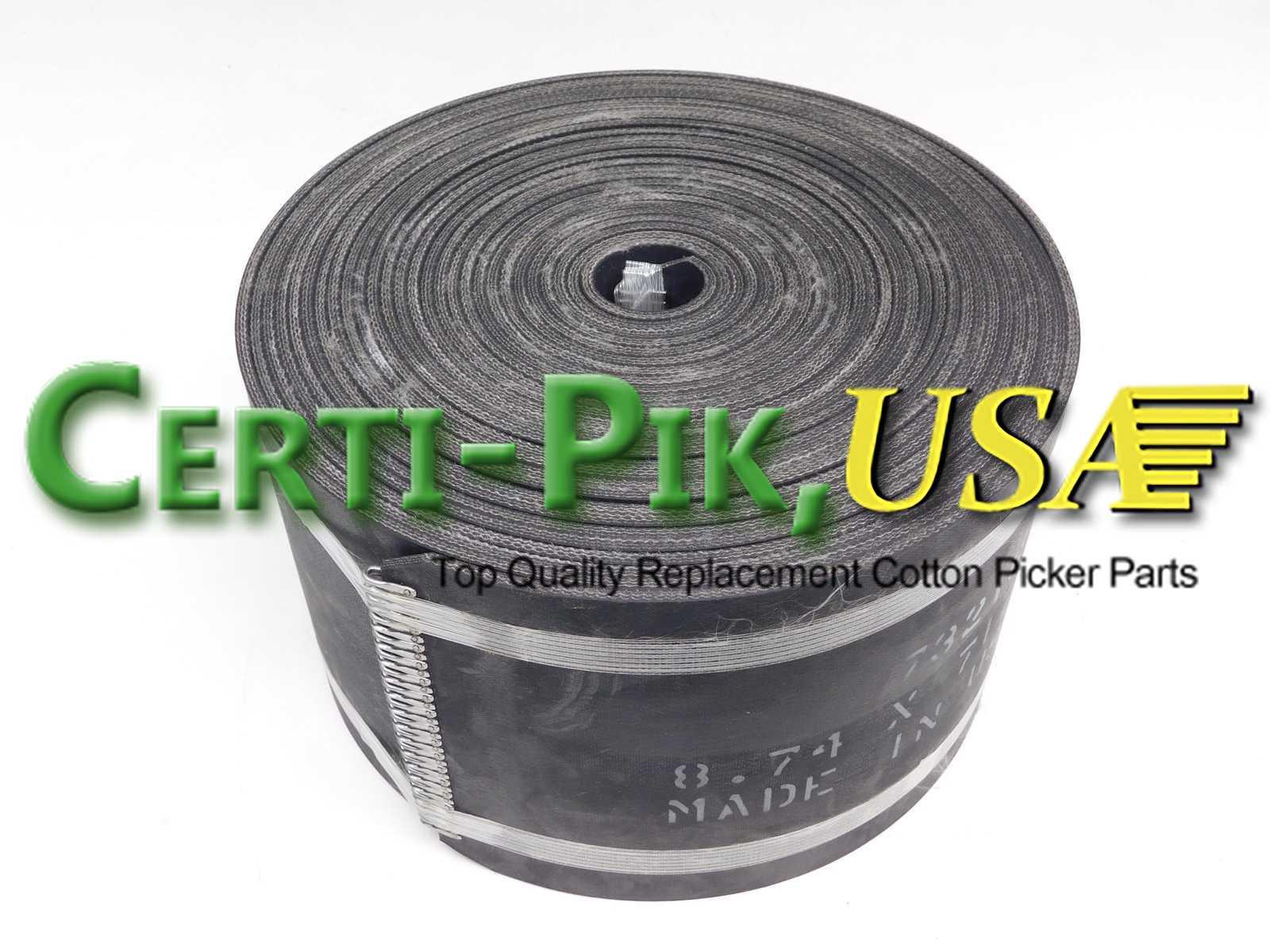 Belts: John Deere Replacement Belts - 9900 Thru CP690 AN373216 (B73216) for Sale