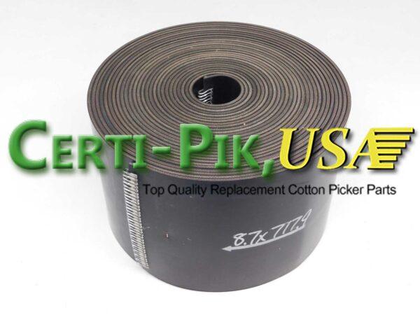 Belts: John Deere Replacement Belts - 9900 Thru CP690 AKK23004 (B73216-S) for Sale
