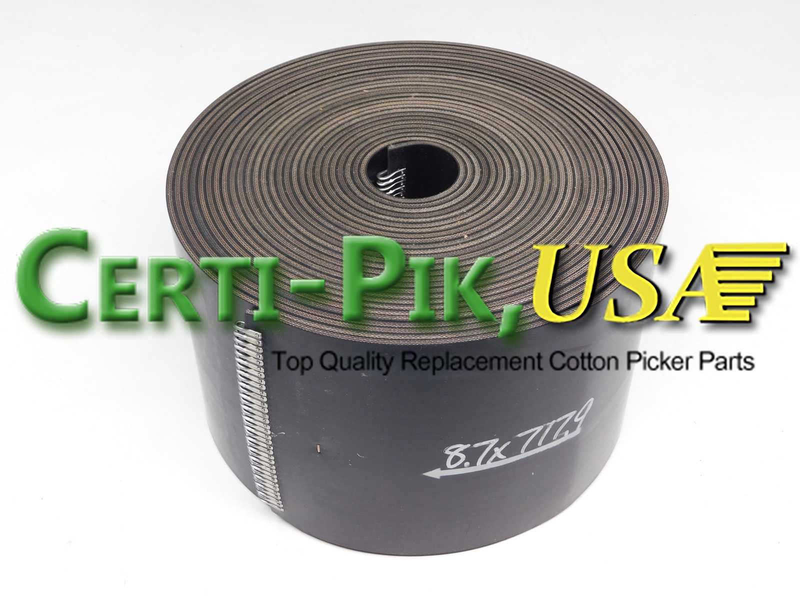 Belts: John Deere Replacement Belts - 9900 Thru CP690 AKK23004 (B73216-S) for Sale