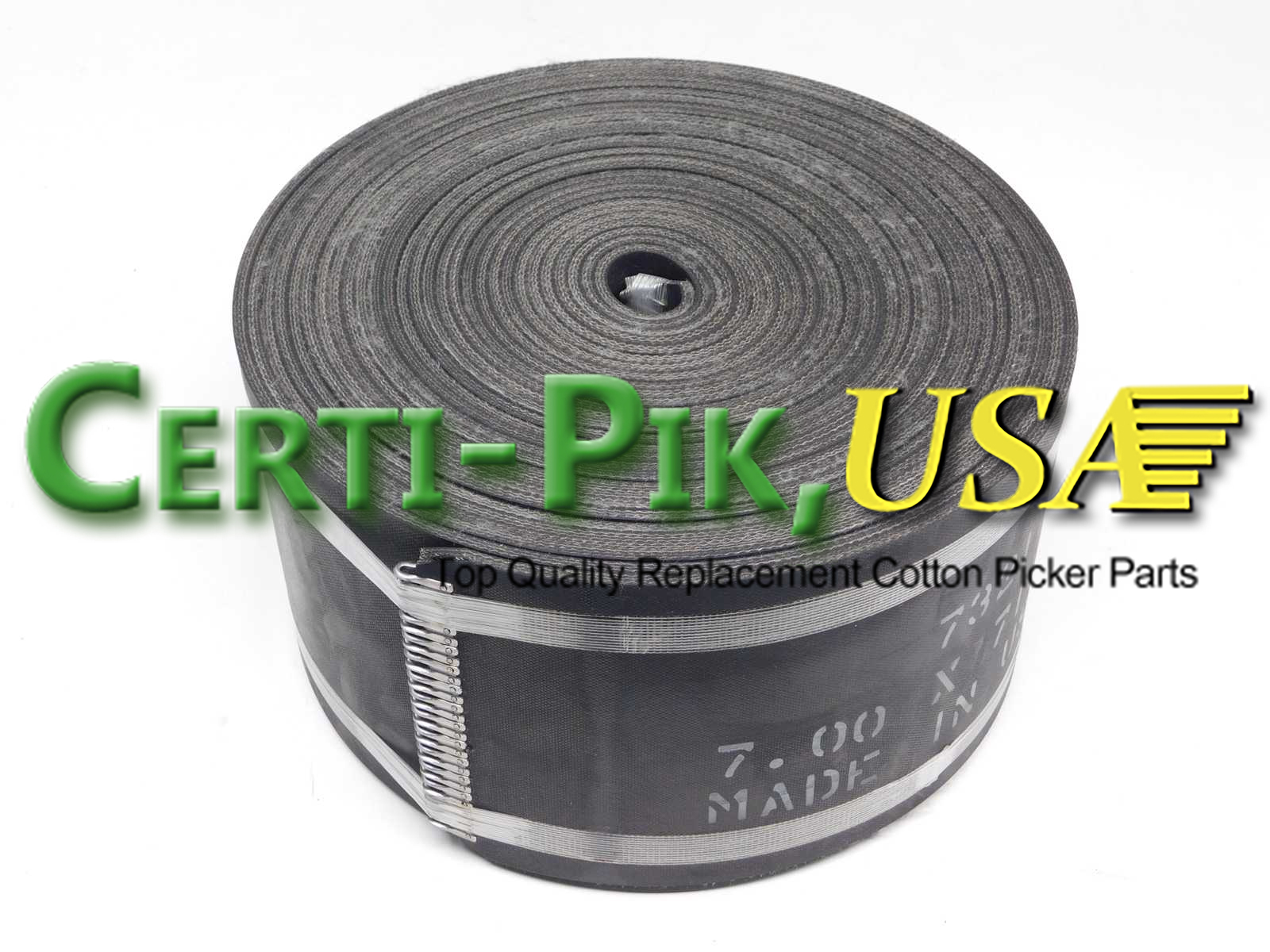 Belts: John Deere Replacement Belts - 9900 Thru CP690 AN373217 (B73217) for Sale