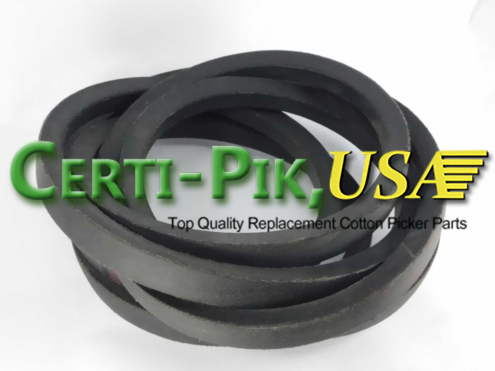 Belts: John Deere Replacement Belts - 9900 Thru CP690 AN273299 (B73299) for Sale