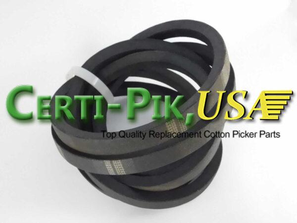 Belts: John Deere Replacement Belts - 9900 Thru CP690 AN274215 (B74215) for Sale