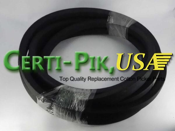 Belts: John Deere Replacement Belts - 9900 Thru CP690 AN274673 (B74673) for Sale
