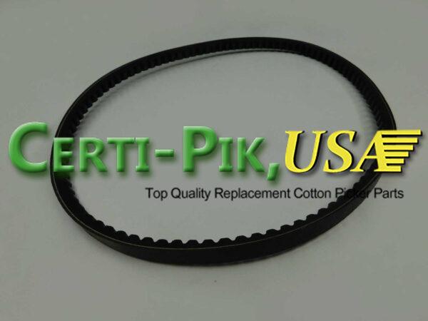 Belts: Vintage Case / IH Replacement Belts - 414 Thru 782 274705R1 (B74705R1) for Sale