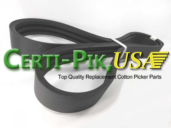 Belts: John Deere Replacement Belts - 9900 Thru CP690 N274995 (B74995) for Sale