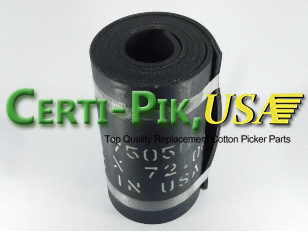 Belts: John Deere Replacement Belts - 9900 Thru CP690 AN375050 (B75050) for Sale