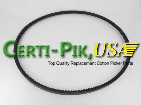 Belts: John Deere Replacement Belts - 9900 Thru CP690 N378316 (B78316) for Sale