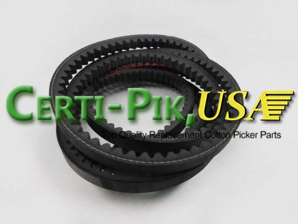 Belts: Vintage Case / IH Replacement Belts - 414 Thru 782 385674R1 (B85674R1) for Sale