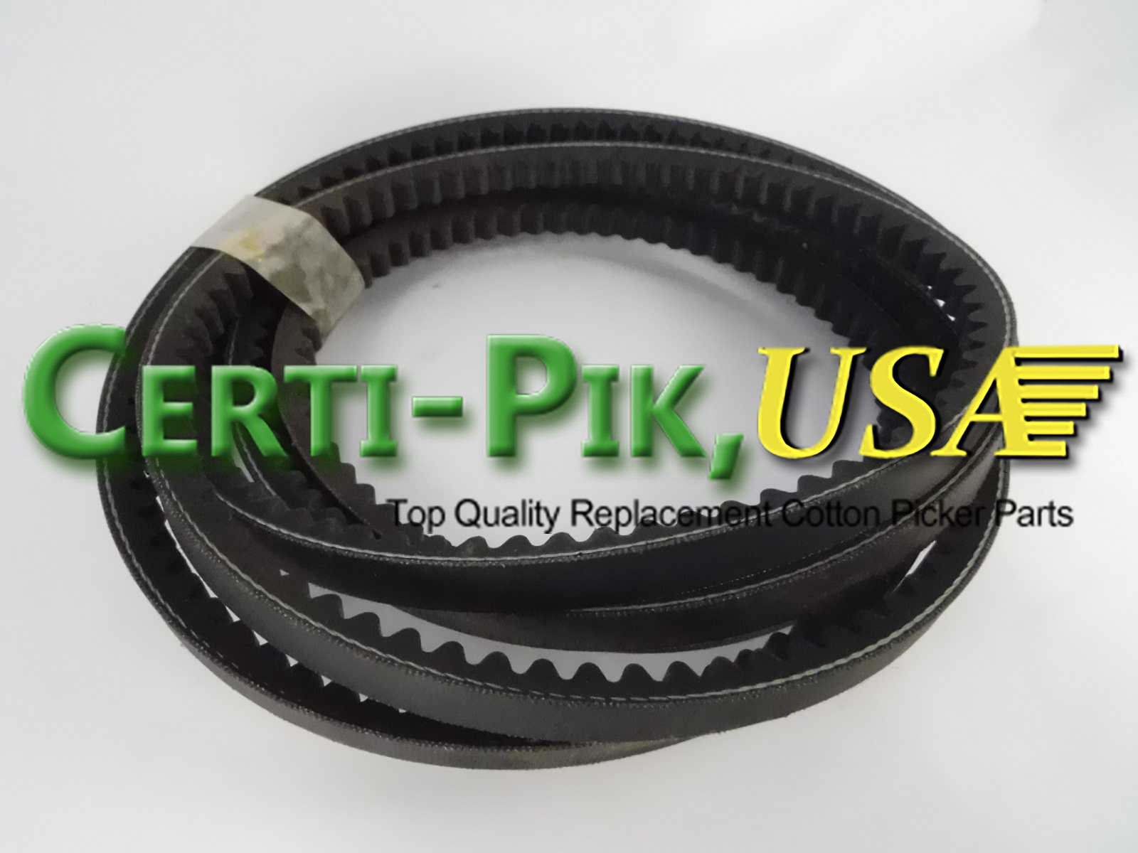 Belts: John Deere Replacement Belts - 9900 Thru CP690 AR86496 (B86496) for Sale