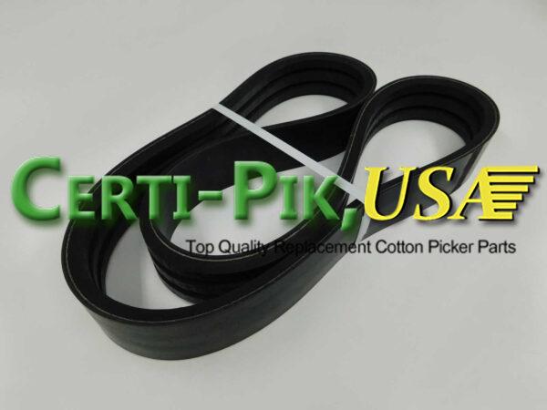 Belts: Case / IH Replacement Belts - 1822 Thru 635 Mod Exp 1288899C5 (B88899C5) for Sale
