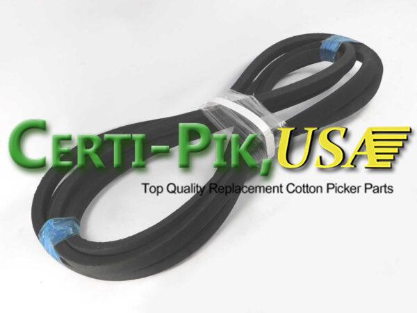 Belts: John Deere Replacement Belts - 9900 Thru CP690 AN194916 (B94916) for Sale