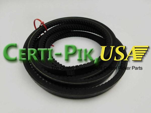 Belts: Vintage Case / IH Replacement Belts - 414 Thru 782 395539R1 (B95539R1) for Sale