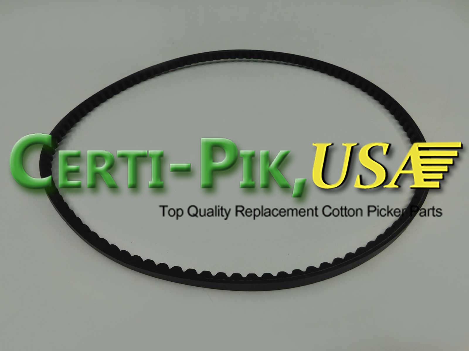 Belts: Vintage Case / IH Replacement Belts - 414 Thru 782 397175R1 (B97175R1) for Sale
