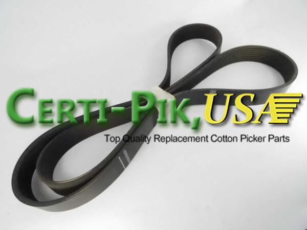 Belts: Case / IH Replacement Belts - 1822 Thru 635 Mod Exp J911561 (BJ911561) for Sale
