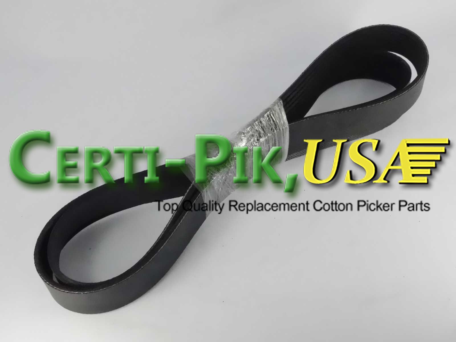 Belts: Case / IH Replacement Belts - 1822 Thru 635 Mod Exp J911562 (BJ911562) for Sale