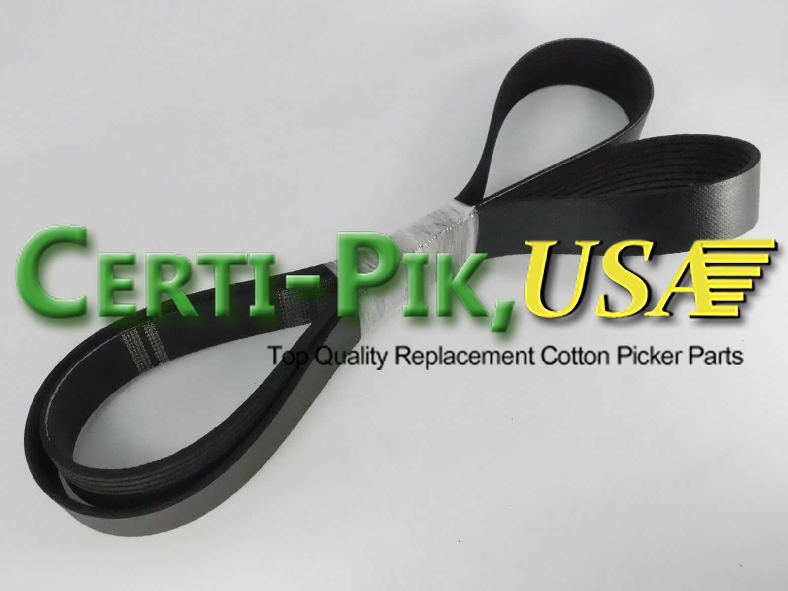 Belts: Case / IH Replacement Belts - 1822 Thru 635 Mod Exp J911565 (BJ911565) for Sale