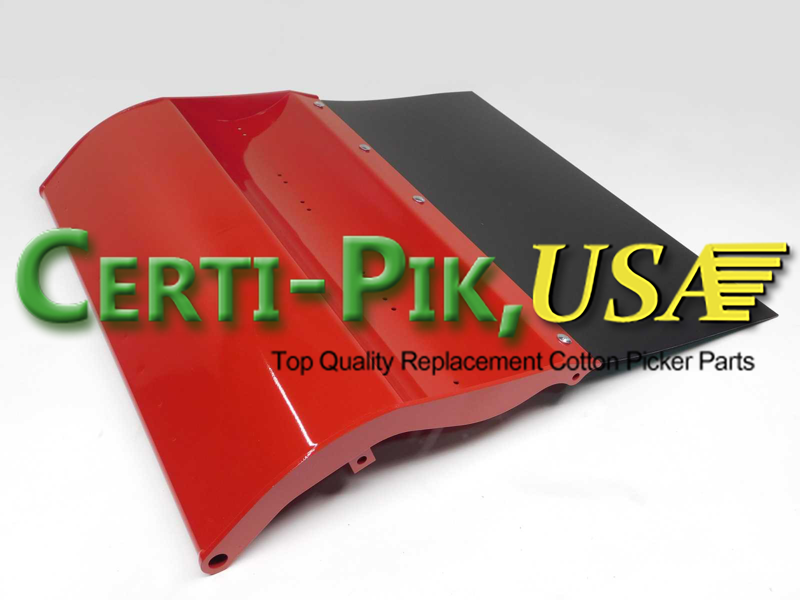 Picking Unit Cabinet: Case /IH Plant Guide Assembly- 1822-635 Mod Exp 87669791 (CTX46337) for Sale