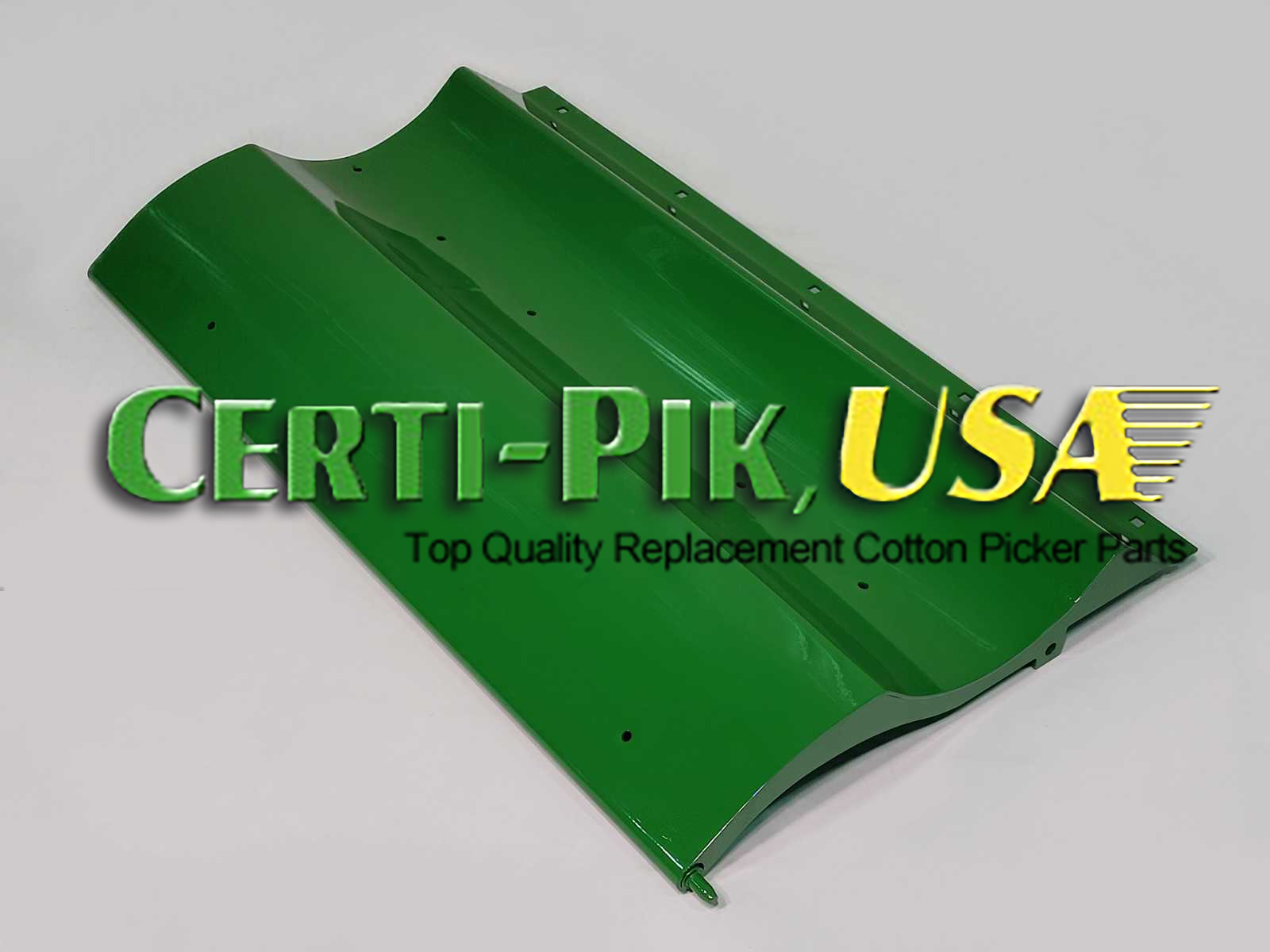 Picking Unit Cabinet: John Deere 9935